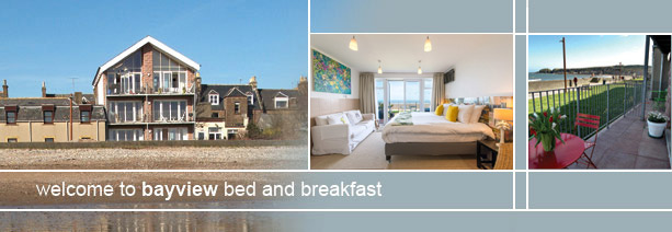 Bayview Bed and Breakfast Stonehaven